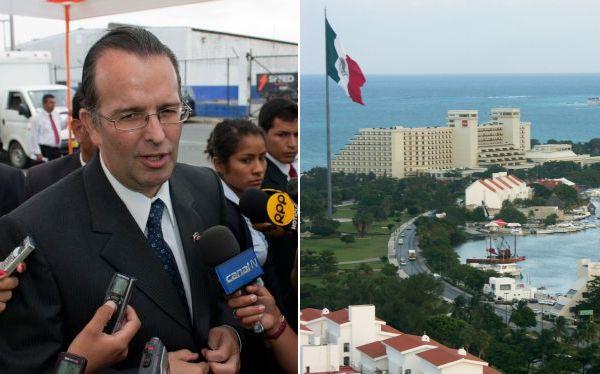 Visas, Ministerio de Comercio Exterior, Alianza del Pacífico, México