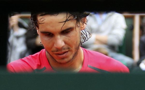 Tenis, Rafael Nadal, Copa Davis, ATP, España
