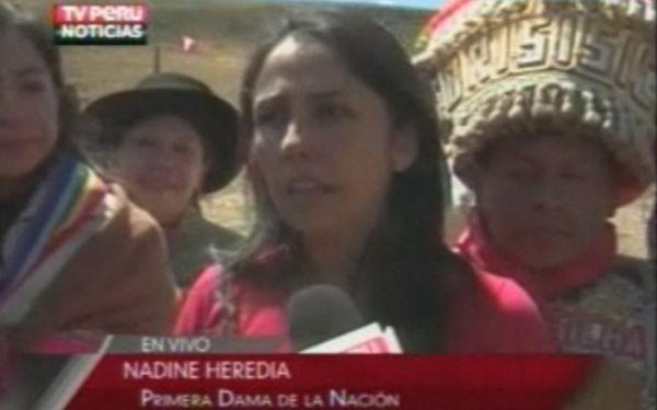 Ayacucho, Chaccu, Pensión 65, Programas sociales