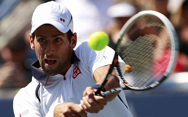 WTA, ATP, Novak Djokovic, Abierto de Estados Unidos, US Open,  Rogerio Dutra