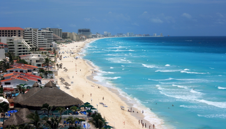Cancún, Riviera Maya, México, Turismo en México, Chichen Itzá