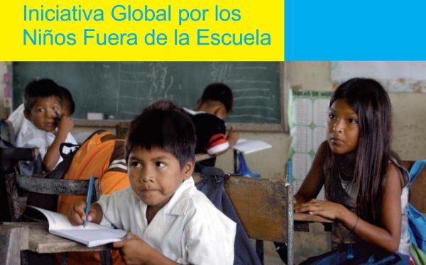 Educación, América Latina, Unicef