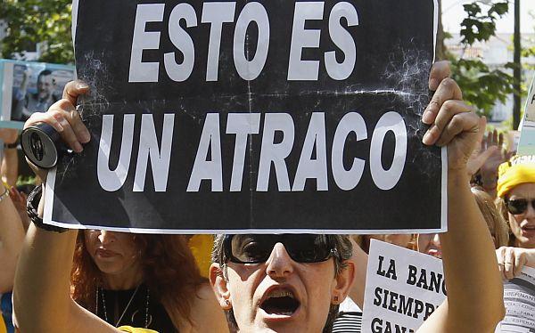 España, Crisis en España, IVA
