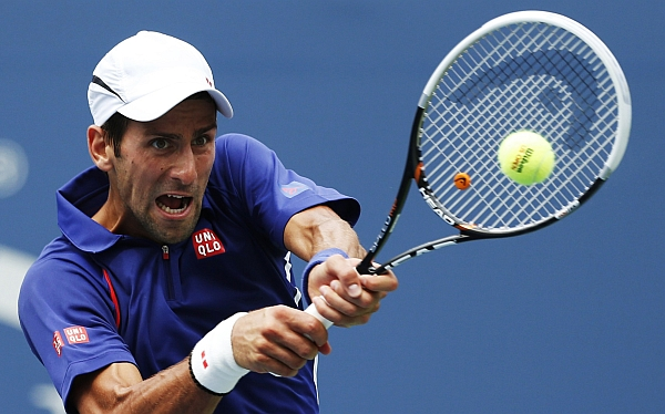 WTA, ATP, Novak Djokovic, Abierto de Estados Unidos, US Open, Julien Benneteau