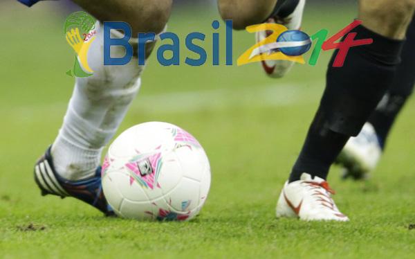 Copa del Mundo, Brasil 2014, Brazuca