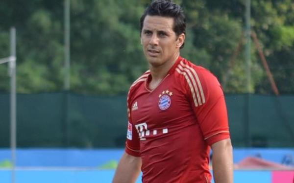 Claudio Pizarro, Bayern Múnich, Stuttgart, Bundesliga, Fútbol alemán, Javi Martínez, Alemania