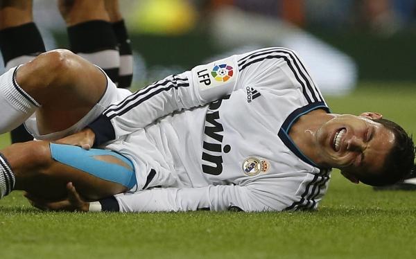 Cristiano Ronaldo, Liga española, Fútbol español, España, Real Madrid, Granada