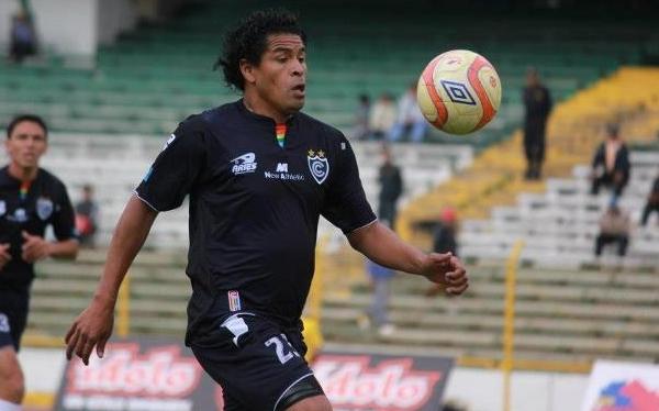 Santiago Acasiete, Cienciano, Leonardo Rivero, Liguilla A, FBC Cobresol, Cobresol FBC, Descentralizado 2012, Copa Movistar 2012