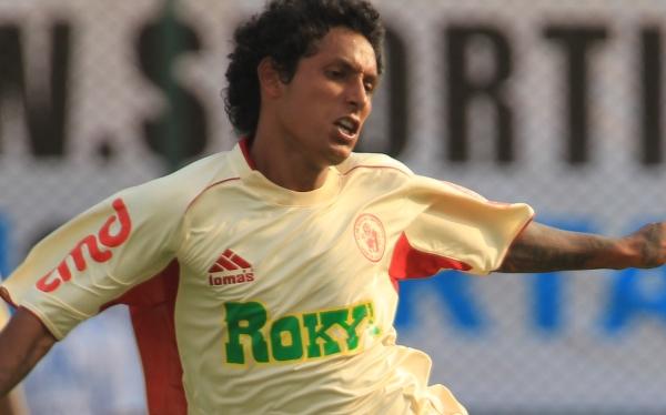 FBC Melgar, Liguilla B, León de Huánuco, Descentralizado 2012, Copa Movistar 2012