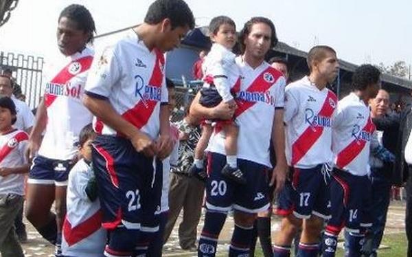 Deportivo Municipal, Ciclista Lima, Copa Perú