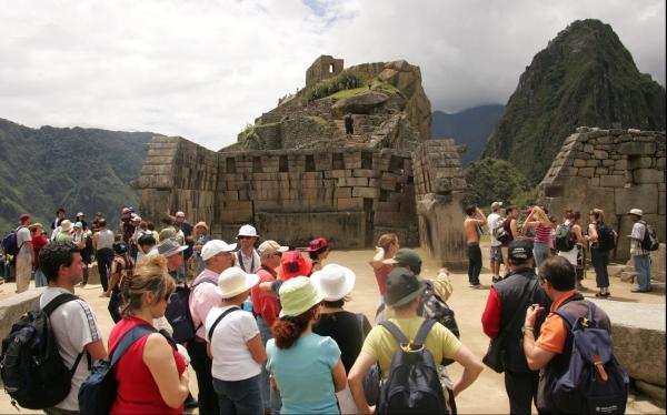 Turismo, América Latina, Turismo interno, Turismo receptivo