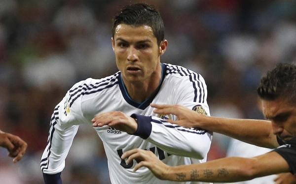 Cristiano Ronaldo, Fútbol español, Fútbol inglés, Liga Premier, Premier League, Real Madrid, Manchester City