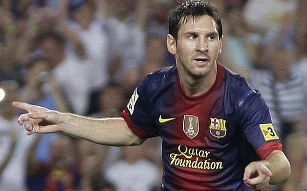 FC Barcelona, Cristiano Ronaldo, Lionel Messi, Fútbol español, Real Madrid, Samuel Eto'o