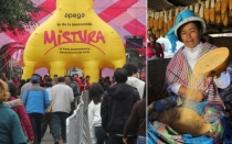 , Mistura 2012,  Gran Mercado de Mistura