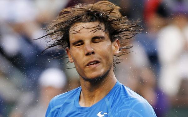 Tenis, Rafael Nadal, Copa Davis, ATP, Abierto de Estados Unidos, España, US Open