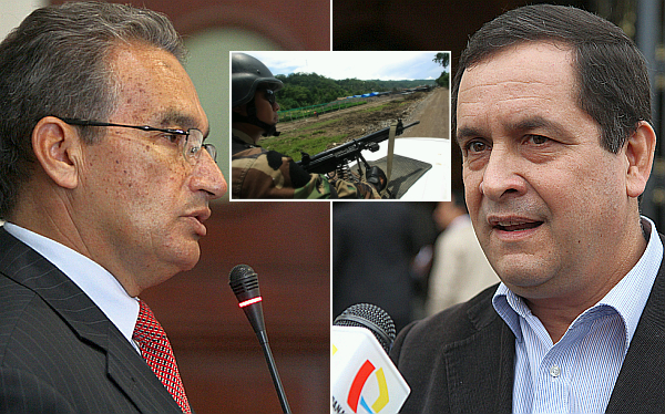 Policía Nacional del Perú, Terrorismo, Sendero Luminoso, La Convención, Congreso de la República, Vraem