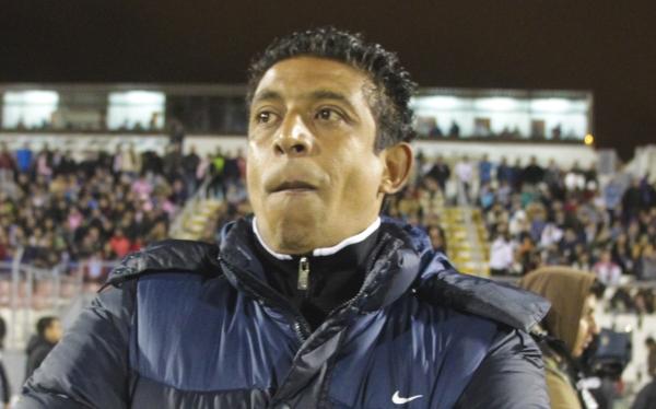 José Soto, Liguilla B, Pepe Soto, Alianza Lima, Descentralizado 2012, Copa Movistar 2012