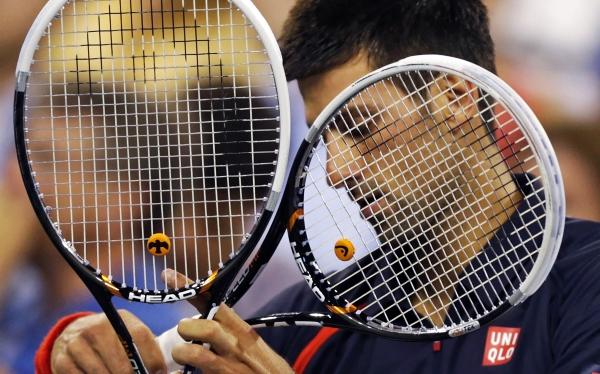Novak Djokovic, ATP, Abierto de Estados Unidos, US Open