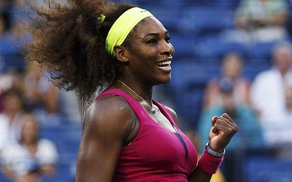 WTA, Serena Williams, ATP, Sara Errani, Victoria Azarenka, Abierto de Estados Unidos, US Open