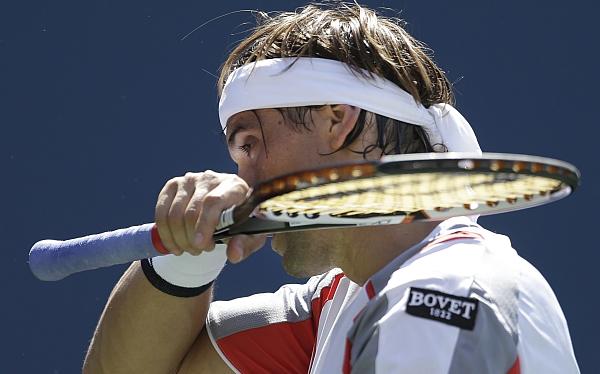 Novak Djokovic, David Ferrer, ATP, Abierto de Estados Unidos, US Open