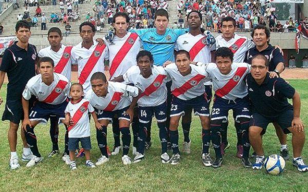 Deportivo Municipal, Fútbol Nacional, Copa Perú