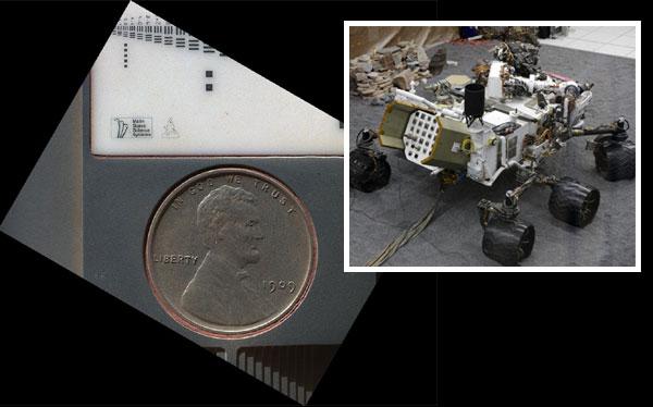 Curiosity en Marte, un hito en la exploración espacial - Página 4 511850