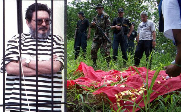 Terrorismo, Sendero Luminoso, GEIN, 20 años de la caída de Abimael Guzmán