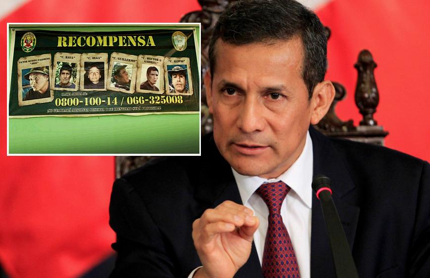 Colombia, FARC, Terrorismo, Sendero Luminoso, Vraem, Abimael Guzmán a 20 años de la captura