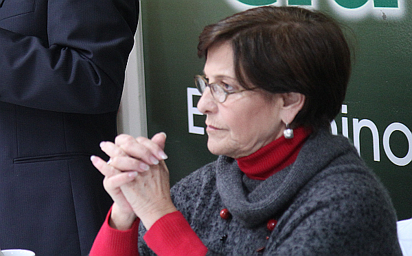, Reniec, Fuerza Social, JNE, Comité Promotor Ciudadano, Revocación a Villarán