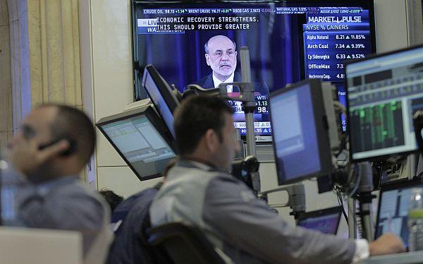 FED, Crisis en Estados Unidos, Reserva Federal de Estados Unidos, Estados Unidos, Recesión laboral