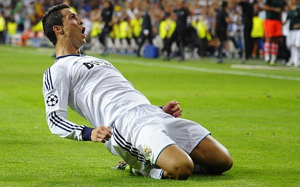 José Mourinho, Cristiano Ronaldo, Roberto Mancini, Carlos Tevez, Champions League, Real Madrid, Liga de Campeones