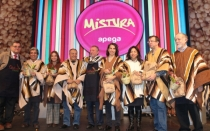 Quinua, Desnutricin crnica, Mistura 2012, Dieta andina, Granos altoandinos