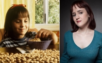 "Protagonista de ""Matilda"" reaparece con shows de stand up comedy - Noticias de mara wilson"