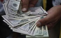 BCR, Tipo de cambio, Nuevo sol, Dólar