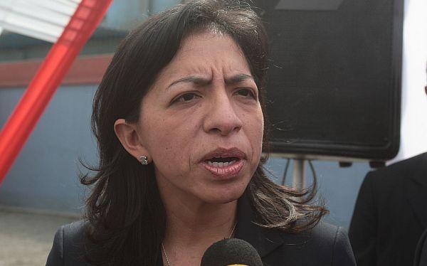 Gladys Triveño