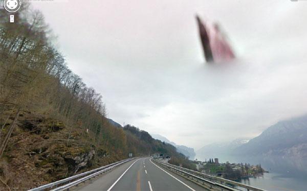 """""""Encuentra"""" a Dios en Google maps?"""
