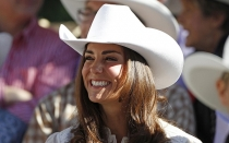Kate Middleton, Princesa Catalina