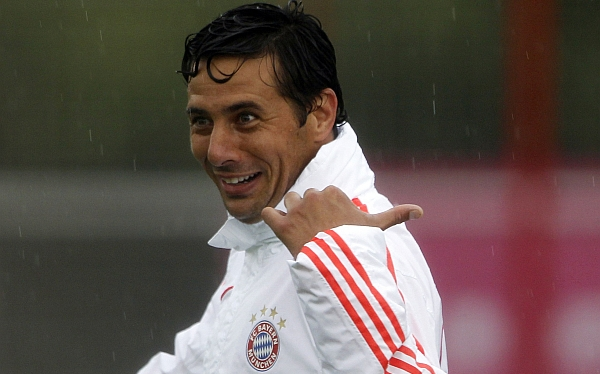 Claudio Pizarro, Bayern Múnich, Jefferson Farfán, Bundesliga, Fútbol alemán, Schalke 04, Mainz, Lewan Kobiaschvili