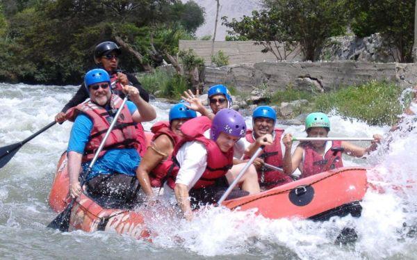Turismo, Lima, Turismo interno, Cumbre del ASPA, Turismo receptivo