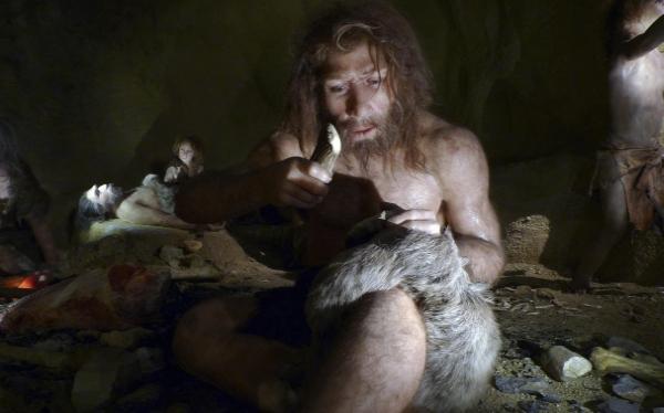 Tanzania, Caza, Homo sapiens, Homo habilis,  Hombre primitivo,  Carnívoros,  Teoría de la evolución