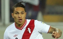 Paolo Guerrero, Eliminatorias Brasil 2014, Alianza Lima, Seleccin peruana, Corinthians