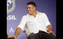 Ronaldo participar en programa televisivo para bajar de peso