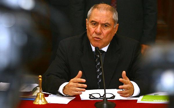 Corte Interamericana de Derechos Humanos, Grupo Colina, Javier Villa Stein, Sala Penal Permanente, Poder Judicial, Corte IDH