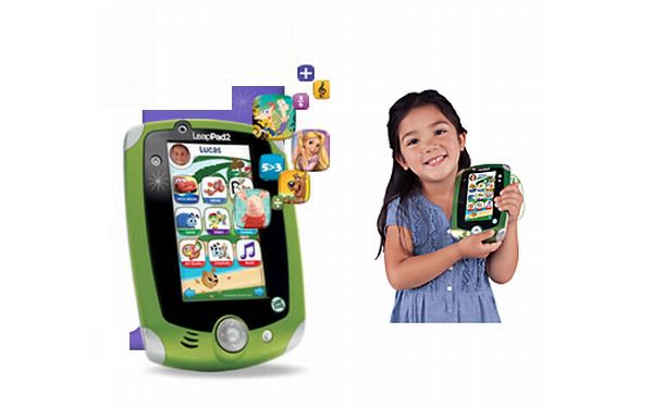iPad, Tablets,  LeapPad2,   The Toy Insider,  LeapFrog Enterprises