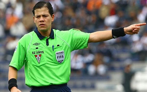 FIFA, Copa del Mundo, CONAR, Victor Hugo Carrillo, Brasil 2014