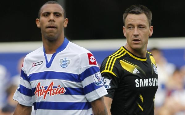 John Terry, Fútbol inglés, Liga Premier, Anton Ferdinand, Racismo en el fútbol, Queens Park Rangers, Manchester United