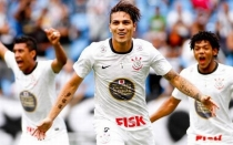 Paolo Guerrero, Japn, Mundial de Clubes, Corinthians, Ftbol brasileo
