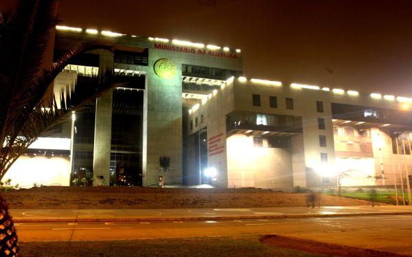 , San Borja, Avenida Javier Prado, Museo de la Nación, III Cumbre ASPA