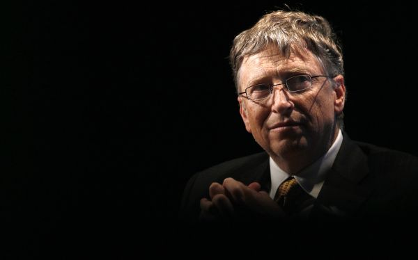 Bill Gates, Microsoft, Windows 8