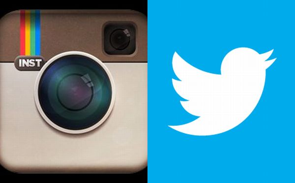 Instagram se desvincula de Twitter y comienza la 'guerra de las fotos'